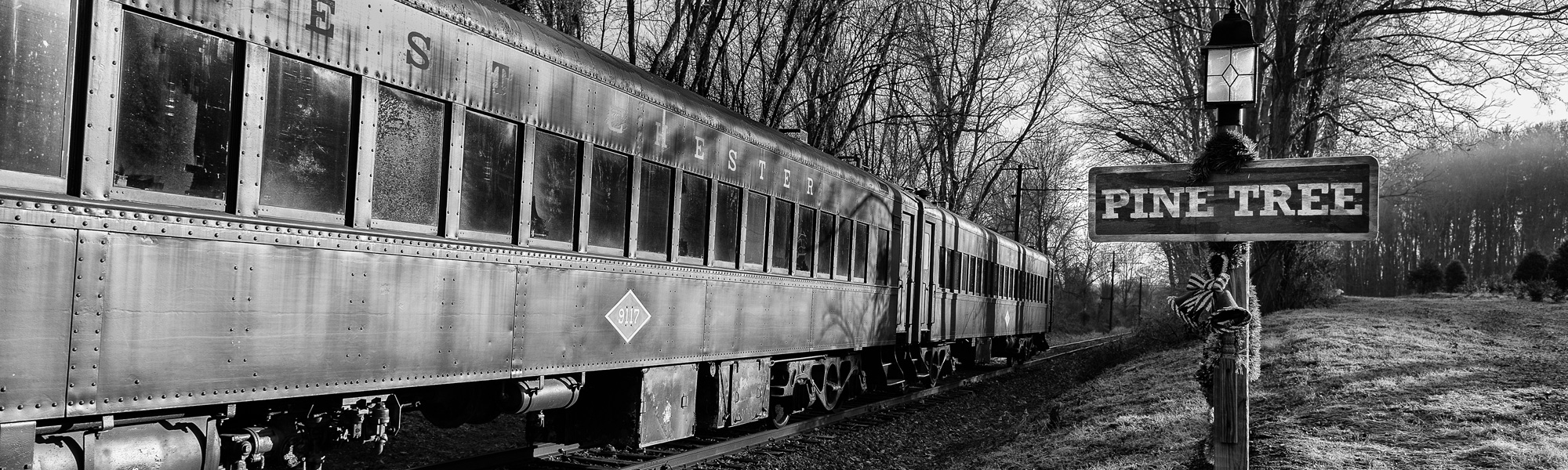 West Chester Railroad - West Chester, PA